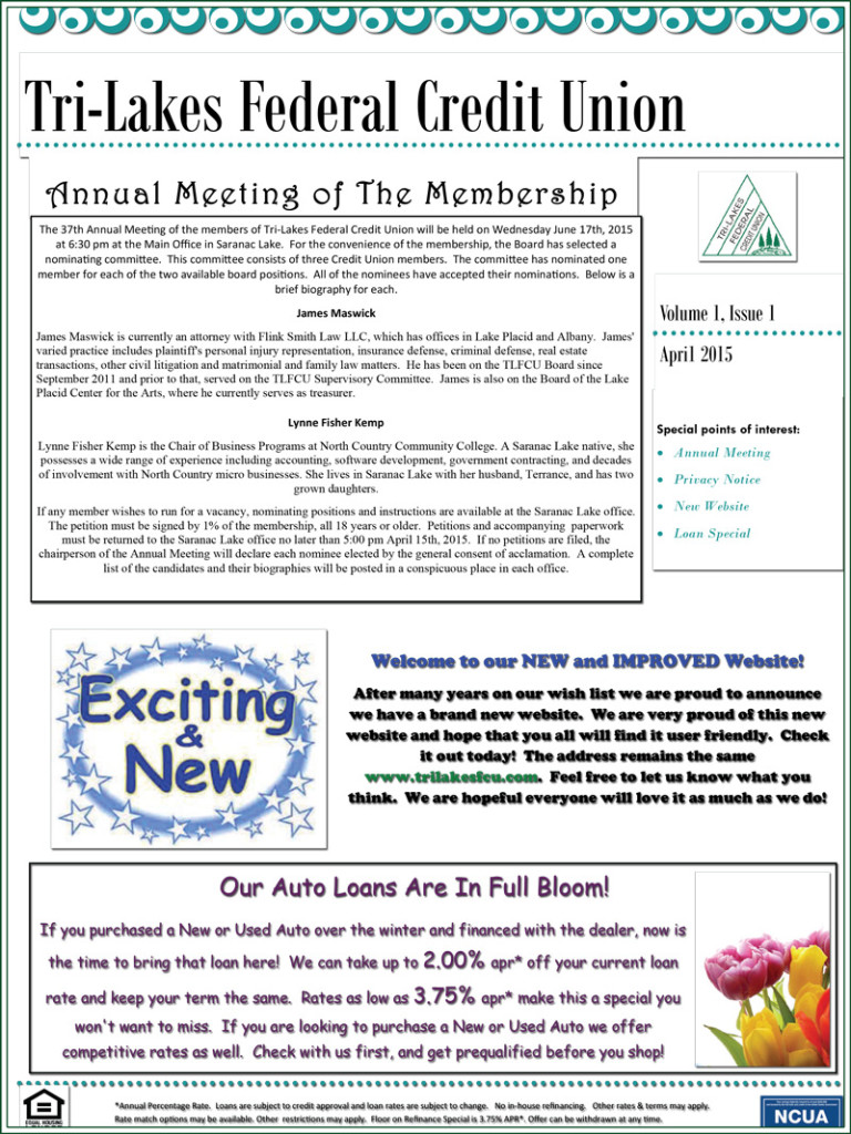Tri-Lakes-Spring-2015-Newsletter-1