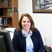 Melissa O'Brien