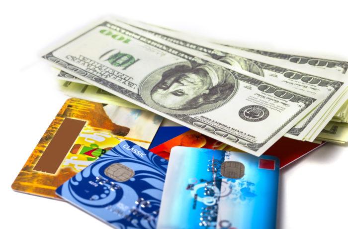 Fraud Liability-Credit vs Debit